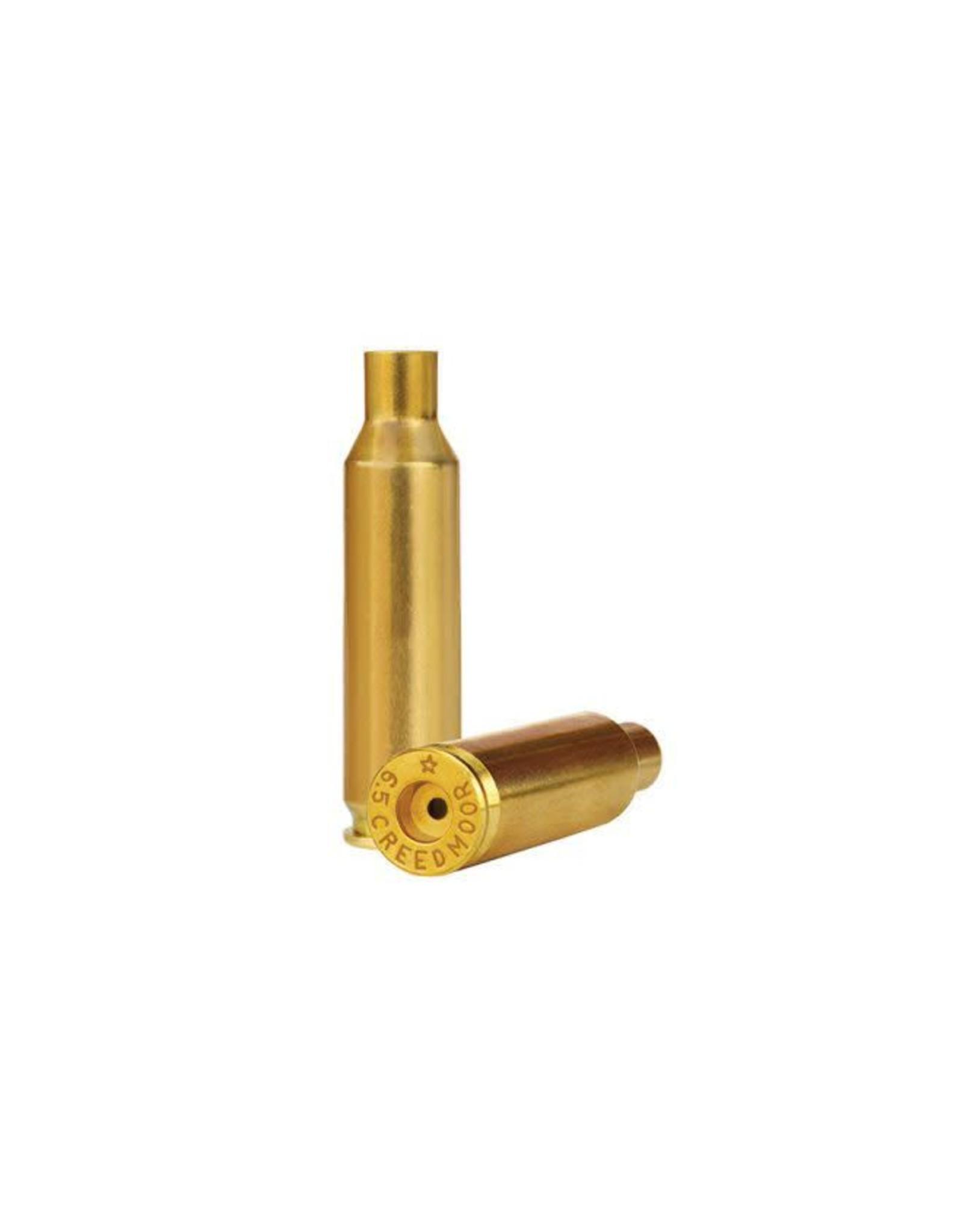 Starline - 6.5 Creedmoor Brass (LR) 100 count