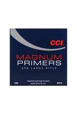 CCI CCI Primers -  Large Rifle Magnum 5000ct