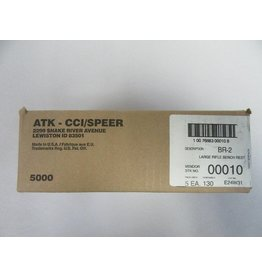 CCI CCI Primers -  Large Rifle Benchrest (BR2) 5000ct