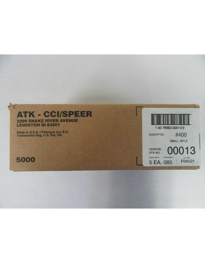 CCI CCI Primers -  Small Rifle 5000ct