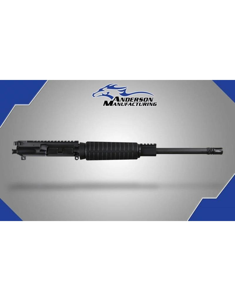 """Anderson Manufacturing AR15 Upper - 7.62x39 - 16"""""""
