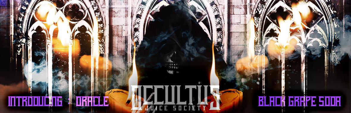 Occultus Oracle