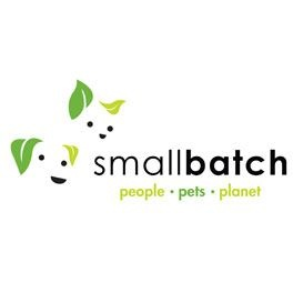 SmallBatch SmallBatch Frozen Raw Dog Food Pork