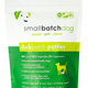 SmallBatch SmallBatch Frozen Raw Dog Food Duck