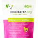SmallBatch SmallBatch Frozen Raw Dog Food Turkey