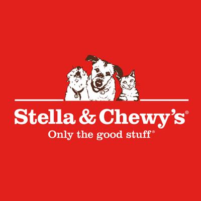 Stella & Chewy's Stella & Chewy's Frozen Raw Dog Food Surf & Turf
