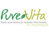 KLN (Pure Vita & NutriSource) KLN Pure Vita Kibble Grain Free Dog Food Beef