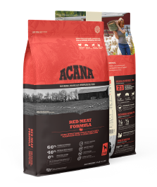 Champion (Orijen & Acana) Champion Acana Kibble Grain Free Dog Food Heritage Meats