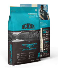 Champion (Orijen & Acana) Champion Acana Kibble Grain Free Dog Food Heritage Fish