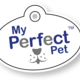 My Perfect Pet My Perfect Pet Frozen Lightly Cooked Cat Food Low Phosphorus Chicken 2.5#