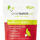 SmallBatch SmallBatch Frozen Raw Cat Food Beef