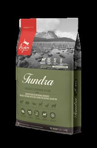Champion (Orijen & Acana) Champion Orijen Kibble Grain Free Cat Food Tundra 4#