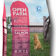 Open Farm Open Farm Kibble Grain Free Cat Food Salmon