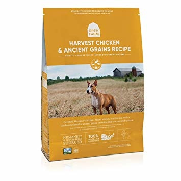 Open Farm Open Farm Kibble With Grain Dog Food Chicken