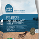 Open Farm Open Farms Freeze Dried Dog Food Surf & Turf 13.5oz