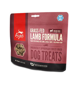 Champion (Orijen & Acana) Champion Orijen Treat Freeze Dried Dog Lamb
