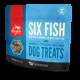 Champion (Orijen & Acana) Champion Orijen Treat Freeze Dried Dog 6 Fish