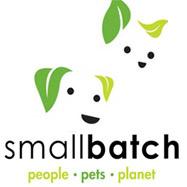 SmallBatch Smallbatch Treat Jerky Dog Pork 4oz