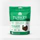 Open Farm Open Farms Treat Dehydrated Dog Turkey 4.5oz