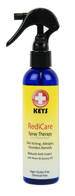 Keys Keys Redicare Healing Spray