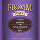 Fromm Fromm Gold Dog Food Can Pate Venison & Beef