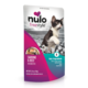 Nulo Nulo Freestyle Cat Food Pouch Grain Free Sardine & Beef
