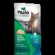 Nulo Nulo Freestyle Cat Food Pouch Grain Free Chicken, Tuna & Duck