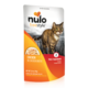 Nulo Nulo Freestyle Cat Food Pouch Grain Free Chicken