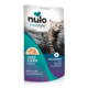 Nulo Nulo Freestyle Cat Food Pouch Grain Free Chicken & Salmon