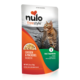 Nulo Nulo Freestyle Cat Food Pouch Grain Free Chicken & Mackeral