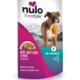 Nulo Nulo Freestyle Dog Food Pouch Grain Free Beef Kale