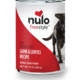 Nulo Nulo Freestyle Dog Food Can Grain Free Lamb