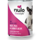 Nulo Nulo Freestyle Dog Food Can Grain Free Beef