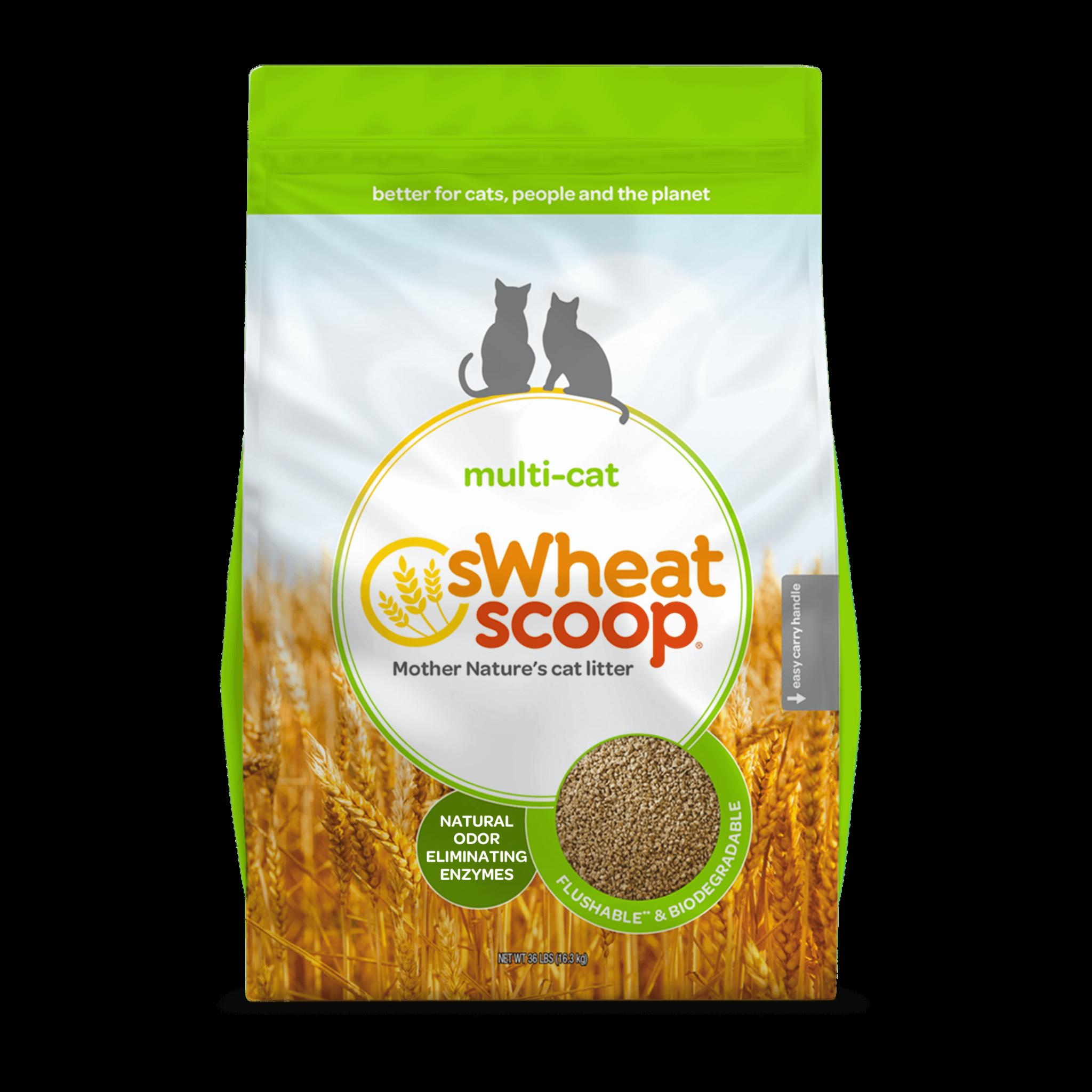 Swheat Scoop Multi 25#
