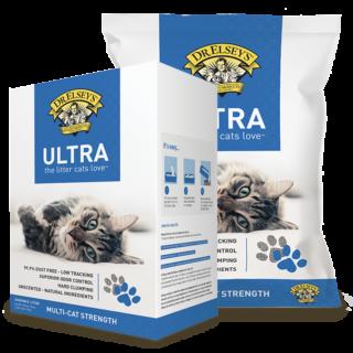Dr Elsey's Cat Litter Multi Cat Ultra