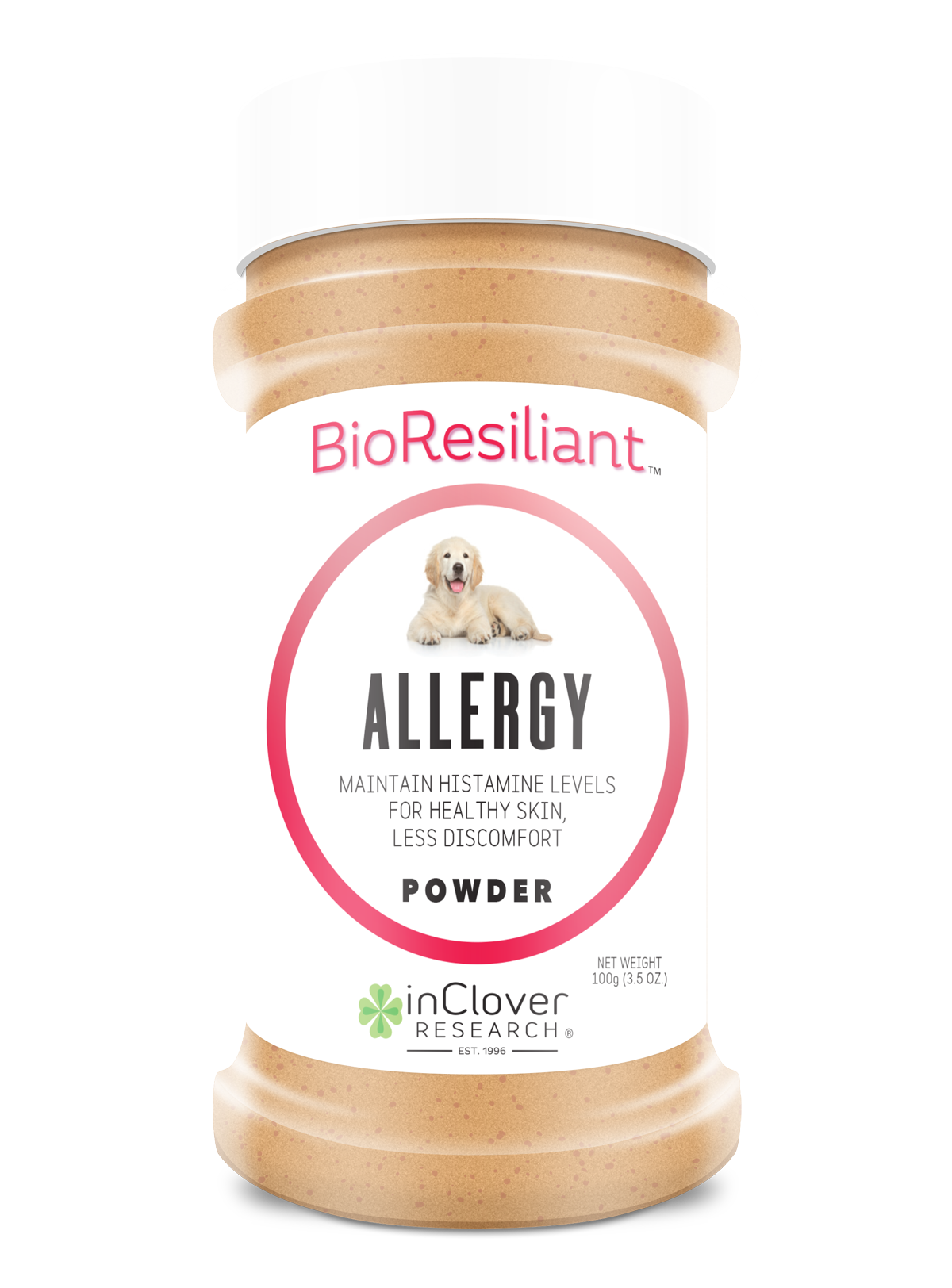 In Clover BioResiliant Allergy 3.5oz
