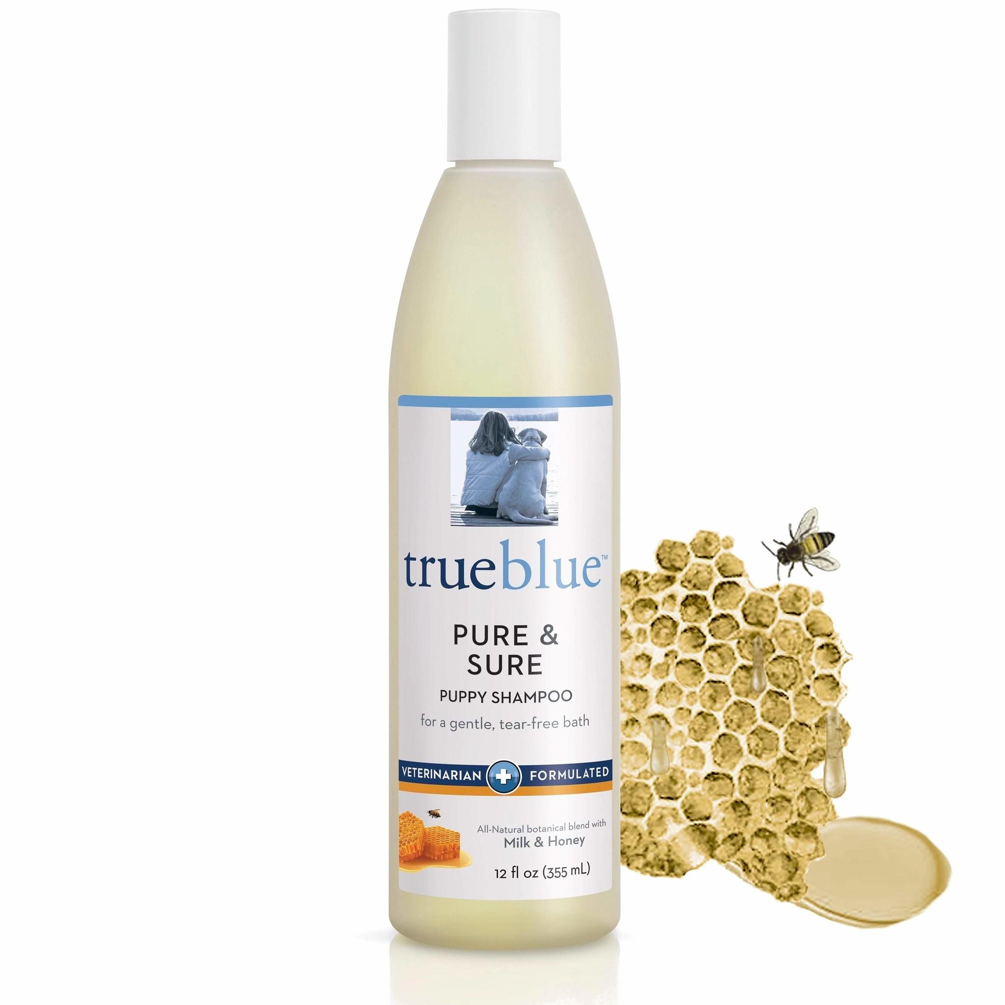 TrueBlue TrueBlue Puppy Shampoo