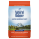 Natural Balance Kibble LID Grain Free Dog Food Fish Salmon