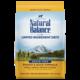 Natural Balance Kibble LID Grain Free Dog Food Duck