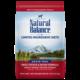 Natural Balance Kibble Grain Free Dog Food LID Bison
