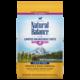 Natural Balance Kibble Grain Free Dog Food LID Duck Small Bites