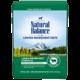 Natural Balance Kibble LID With Grain Dog Food Lamb