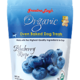 Grandma Lucy Treat Biscuit Dog Organic Blueberry