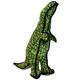 VIP Tuffy Dog Toy Dinosaur T-Rex