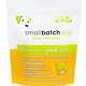 SmallBatch Smallbatch Freeze Dried Dog Food Sliders Pork