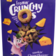 Fromm Fromm Dog Treat Biscuit Crunchy O's Smokin Cheese Plosions