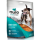 Nulo Nulo Jerky Treat Grain Free Dog Salmon & Strawberry