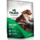 Nulo Nulo Jerky Treat Grain Free Dog Duck & Plum