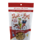 Punk N Pye's Biscuit Treat Dog Yammin Apples Lil Bites