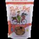 Punk N Pye's Biscuit Treat Dog Gone Fishin Lil Bites